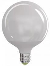 Emos ZQ2180 LED žiarovka Classic Globe 18W E27 teplá biela