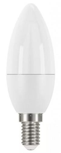 Emos ZQ3227 LED žiarovka Classic Candle 6W E14 teplá biela Ra96