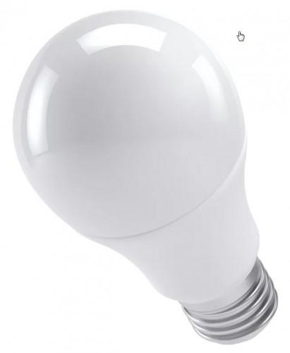 Emos ZQ5180 LED žiarovka Classic A67 20W E27 teplá biela