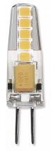 Emos ZQ8620 LED žiarovka Classic JC A++ 2W 12V G4 teplá biela