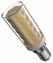 Emos ZQ9141 LED žiarovka Classic JC A++ 4,5W E14 neutrálna biela