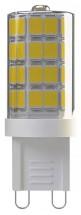Emos ZQ9530 LED žiarovka Classic JC A++ 3,5W G9 teplá biela