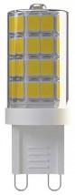 Emos ZQ9531 LED žiarovka Classic JC A++ 3,5W G9 neutrálna biela