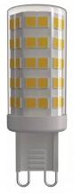 Emos ZQ9541 LED žiarovka Classic JC A++ 4,5W G9 neutrálna biela