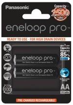 ENELOOP PRO BK-3HCDE/2BE AA
