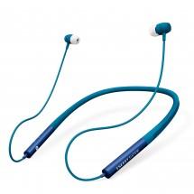 ENERGY Earphones Neckband 3 Bluetooth Blue ROZBALENÉ