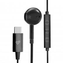ENERGY Earphones Smart 2 Type C Black