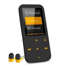 ENERGY MP4 Touch Bluetooth Amber POUŽITÉ, NEOPOTREBOVANÝ TOVAR