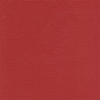 Enjoy - Kreslo, kože, drevené nohy (naturelle D 11191 red)
