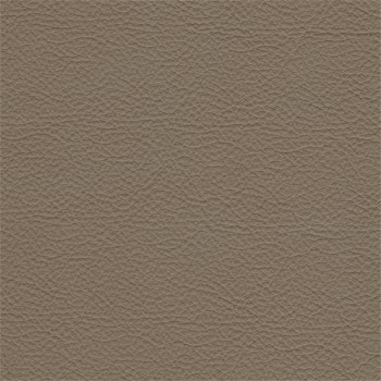 Enjoy - Kreslo, kože, kovové nohy (naturelle D 11161 fango)
