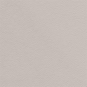 Enjoy - Kreslo, kože, kovové nohy (naturelle D 11181 dove)