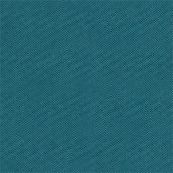 Enjoy - Kreslo, látka, kovové nohy (darwin F 716 petrol)