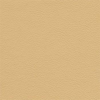 Enjoy - Taburet, kože, kovové nohy (naturelle D 11051 peach)