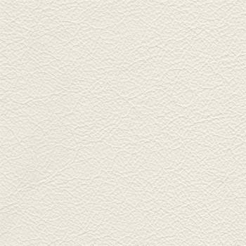 Enjoy - Taburet, kože, kovové nohy (naturelle D 11071 white)