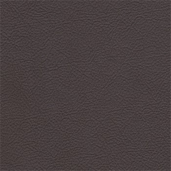 Enjoy - Taburet, kože, kovové nohy (naturelle D 11131 brown)