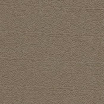 Enjoy - Taburet, kože, kovové nohy (naturelle D 11161 fango)