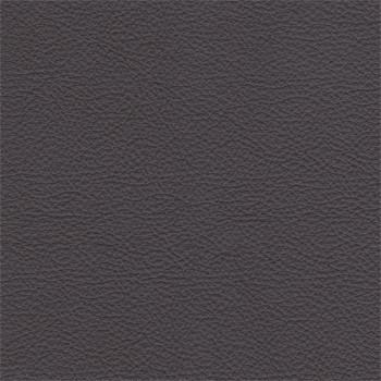 Enjoy - Taburet, kože, kovové nohy (naturelle D 11201 taupe)