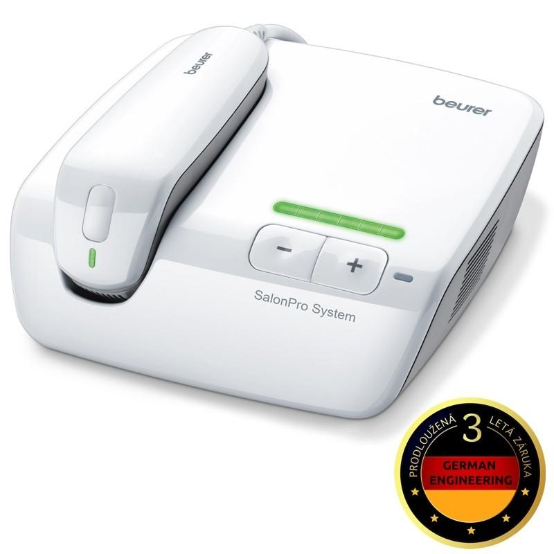 Epilátor, depilátor Epilátor BEURER IPL 9000+ SalonPro
