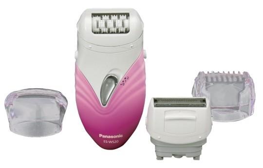 Epilátor, depilátor  Panasonic ES-WS20-P503