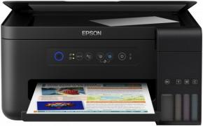 Epson EcoTank ITS L4150 C11CG25401