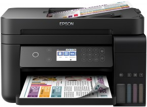 Epson EcoTank ITS L6170 C11CG20402
