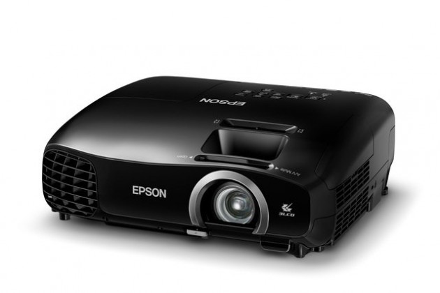 Epson EH-TW5200 Full HD