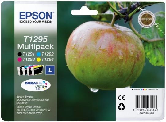 Epson T1295MULT (C13T12954010)
