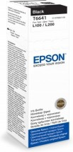 Epson T6641 Black