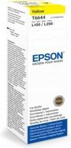 Epson T6644 žltá - originálna