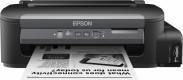 EPSON tiskárna ink WorkForce M105, CIS, A4,37ppm,ČB1ink,USB,Wi-Fi