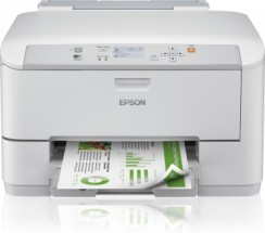 EPSON tlačiareň ink WorkForce Pro WF-5110DW / 20_20ppm/WIFI/DUPLE
