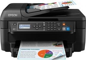 Epson WorkForce WF-2750DWF C11CF76402