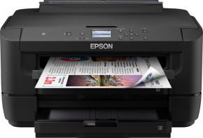 Epson WorkForce WF-7210DTW C11CG38402