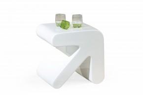 Erati - Konferenčný stolík (biela)