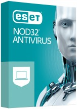 ESET NOD32 Antivirus OEM na 6 měsíců