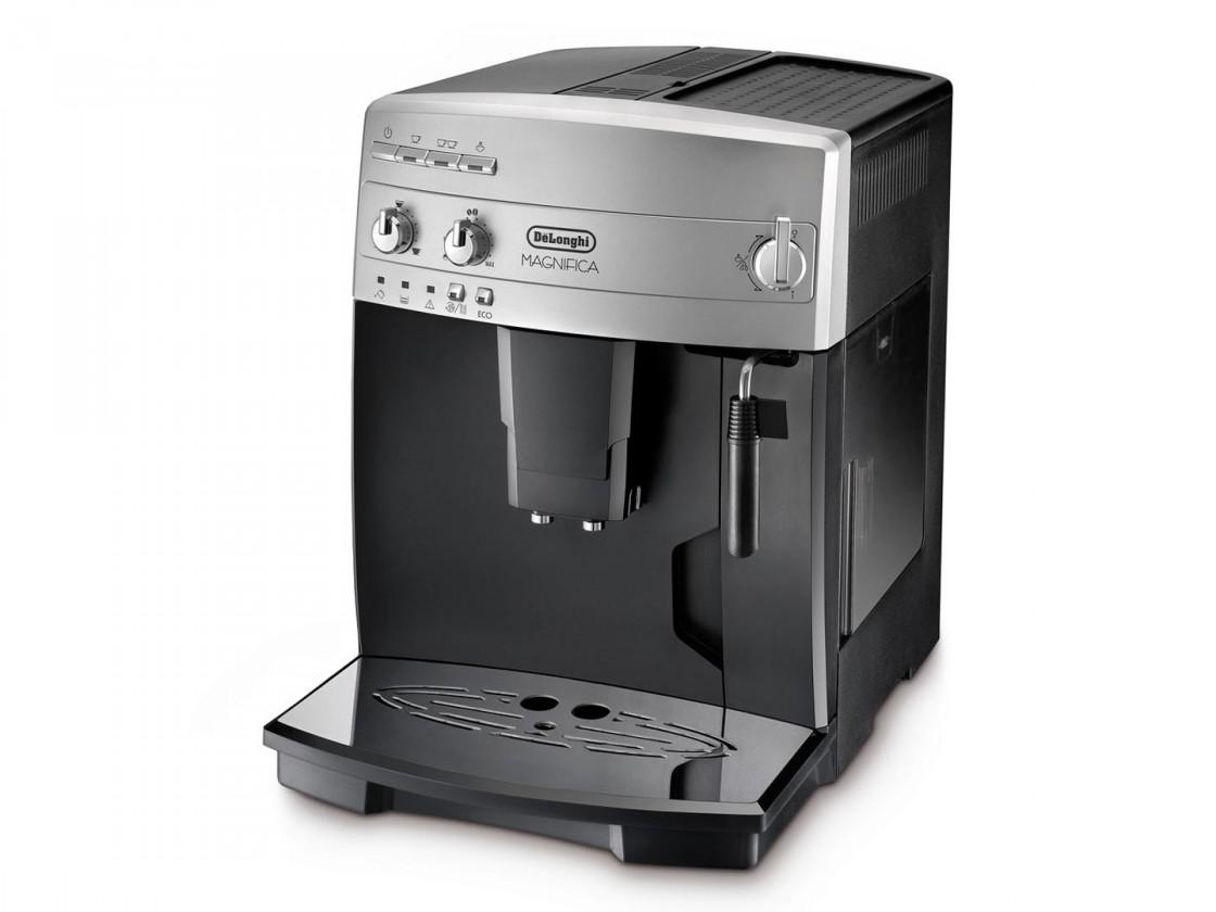 Espresso DeLonghi ESAM 02.110 SB