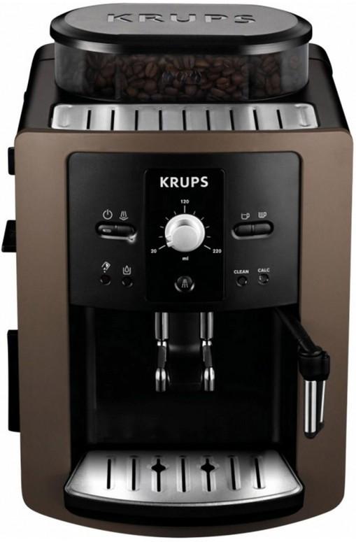 Espresso Krups EA 8019