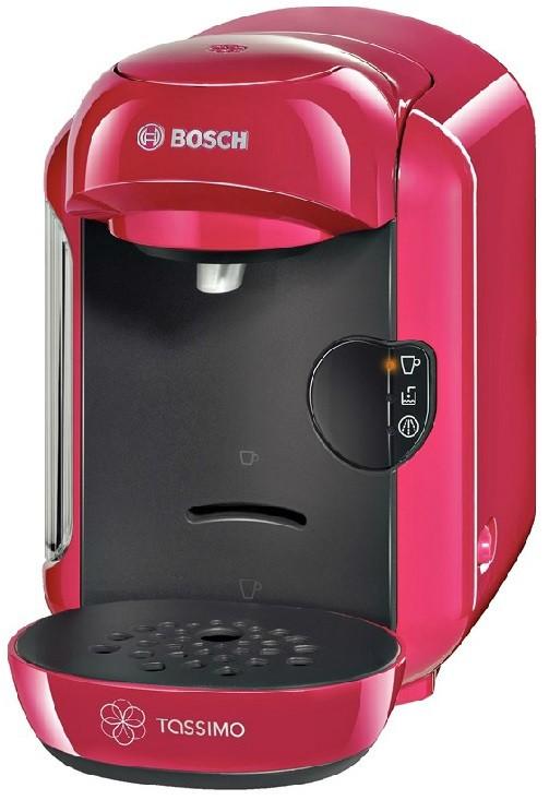 Espresso na kapsule Bosch TAS 1201 Tassimo Vivy