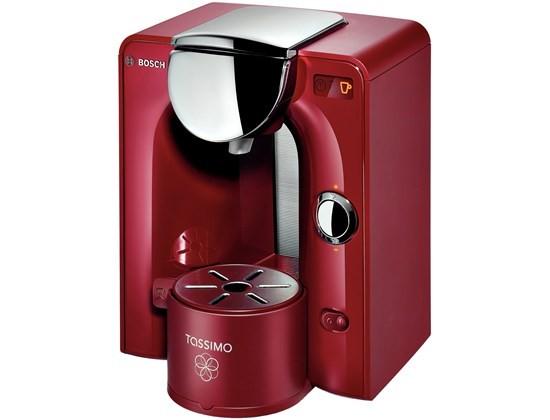 Espresso na kapsule Bosch TAS 5546