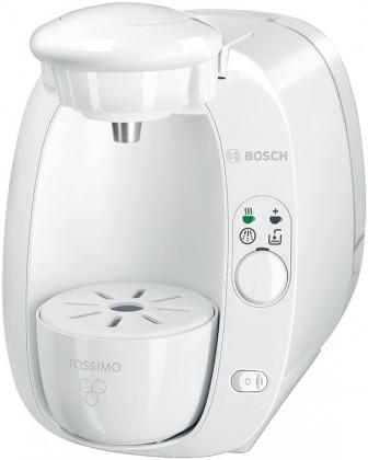 Espresso na kapsule  Bosch Tassimo TAS2001EE
