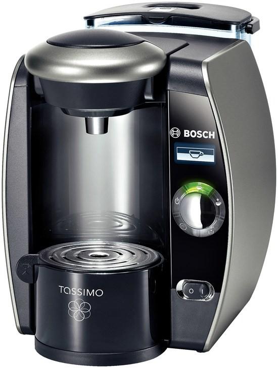 Espresso na kapsule  Bosch Tassimo TAS6515EE