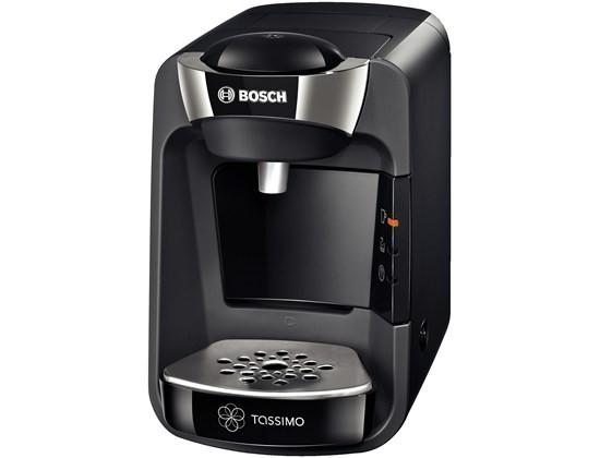 Espresso na kapsule Kapsľový kávovar Bosch Tassimo Suny TAS3202
