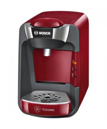 Espresso na kapsule Kapsľový kávovar Bosch Tassimo Suny TAS3203