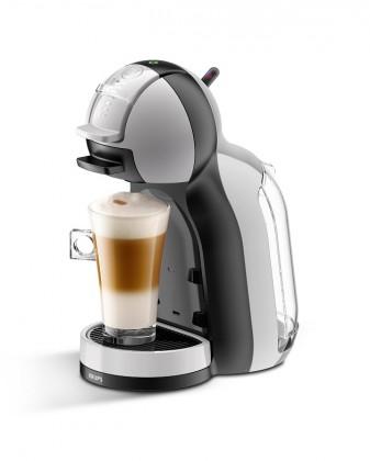 Espresso na kapsule Kapsľový kávovar Krups KP123B31 Nescafé Dolce Gusto Mini Me
