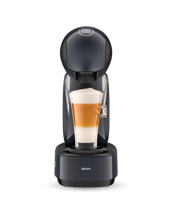 Espresso na kapsule Kapslový kávovar Krups KP173B31 Nescafé Dolce Gusto Infinissima