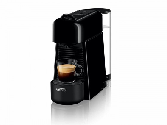 Espresso na kapsule Kapsuľový kávovar De Longhi EN200.B