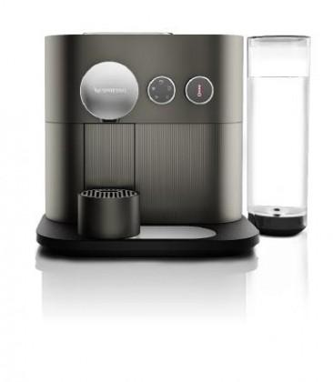 Espresso na kapsule Kapsuľový kávovar Nespresso De'Longhi EN350.G