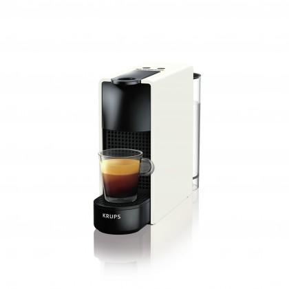 Espresso na kapsule Kapsulový kávovar Nespresso Krups Essenza Mini XN110B