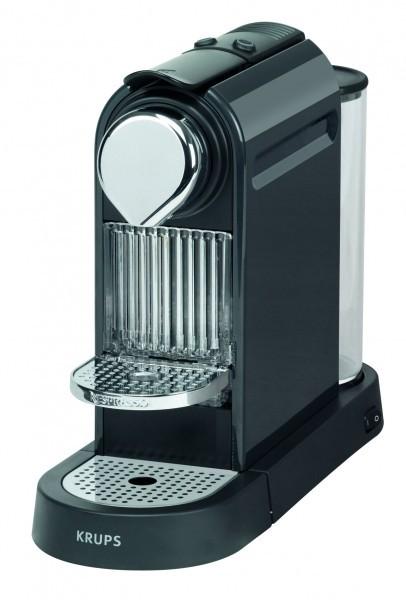 Espresso na kapsule Krups Citiz Titan XN 720 T 10 Citiz