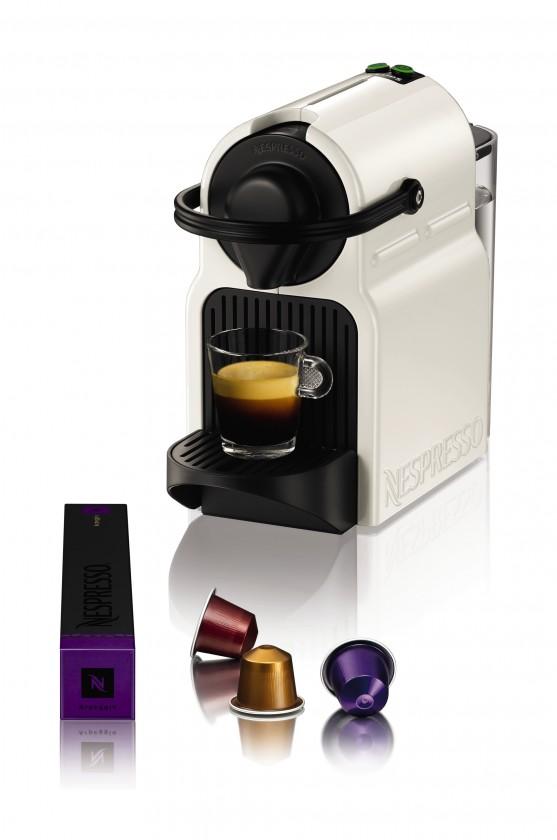 Espresso na kapsule Krups Inissia XN 1001